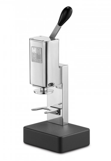 Mazzer Easy Tamper mit Basis