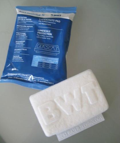 BWT Bestsave S Kalkschutz-Pad