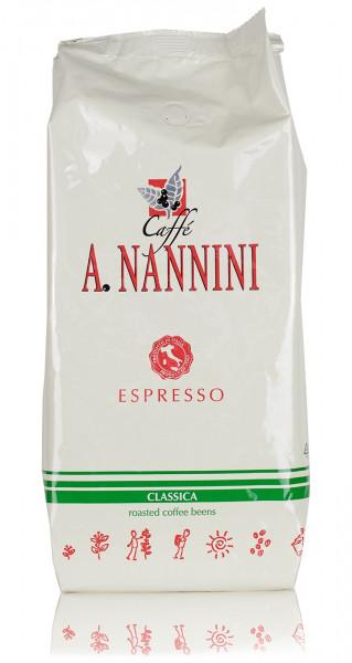 Nannini Classic | Espressobohne 1kg