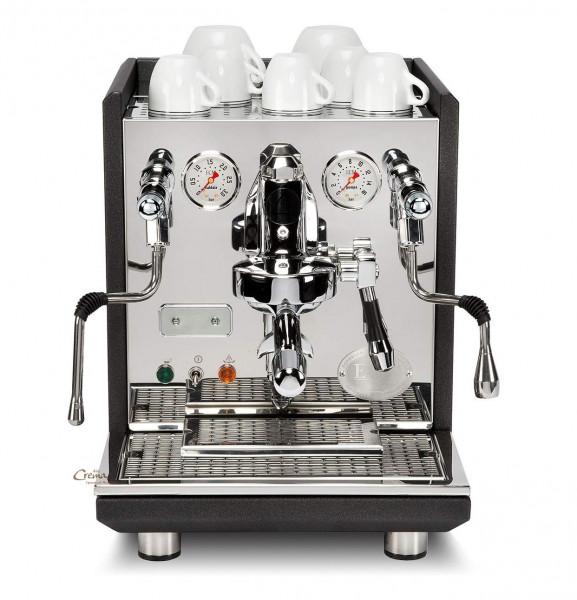 ECM Synchronika Anthrazit Dualboiler Espressomaschine