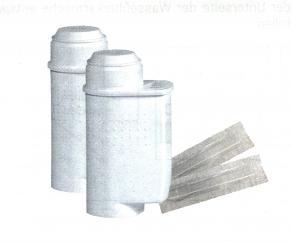 ECM Aroma-C Wasserfilter
