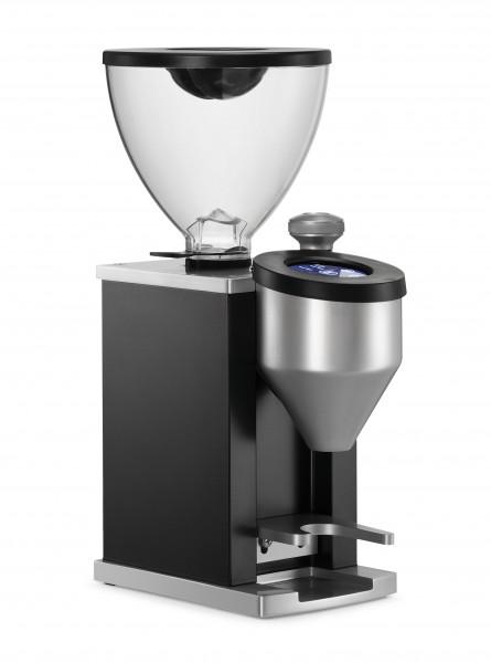 Rocket Faustino schwarz Espressomühle