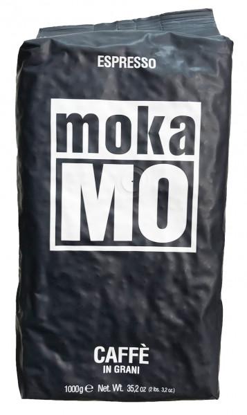 MokaMO Forte Espresso | Espressobohne 1kg
