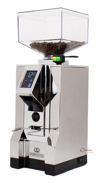 Eureka Mignon Perfetto Chrom Espressomühle
