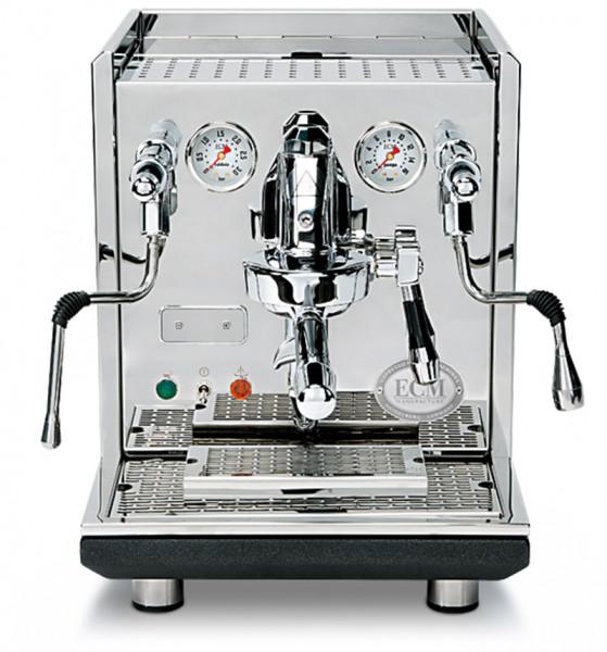 ECM Synchronika Dualboiler Espressomaschine