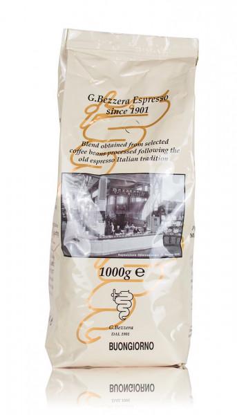 Bezzera Espresso Buongiorno | Espressobohnen 1kg