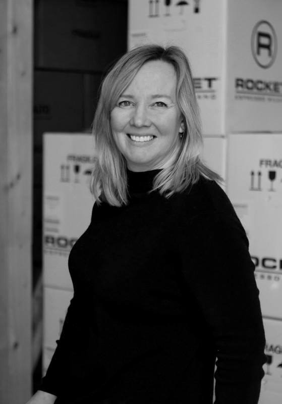 Svenja Koch - Geschäftsleitung