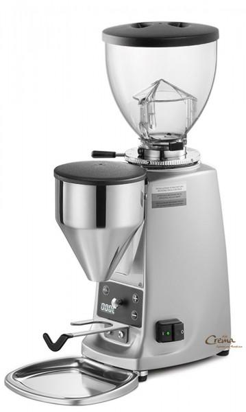 Mazzer Mini Electronic B Alu poliert Espressomühle