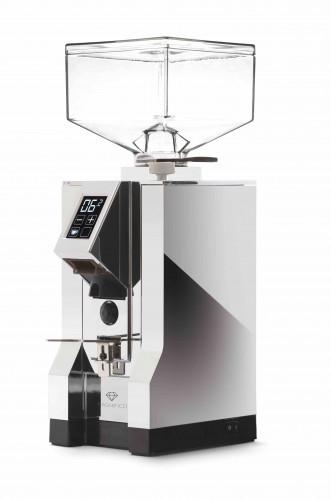 Eureka Mignon Magnifico Chrom Espressomühle