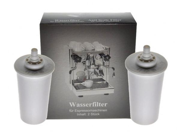 ECM Wasserfilterkartuschen