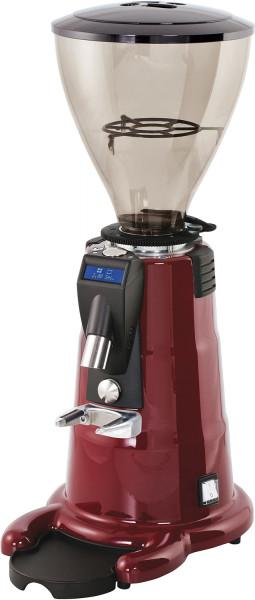 Macap M7D C24 rot Espressomühle