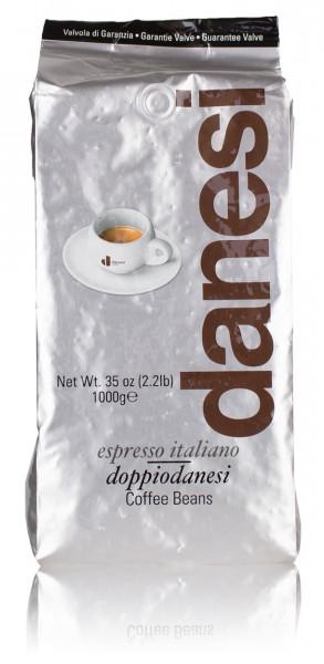 Danesi Caffè Doppio Espresso | Espressobohnen 1kg