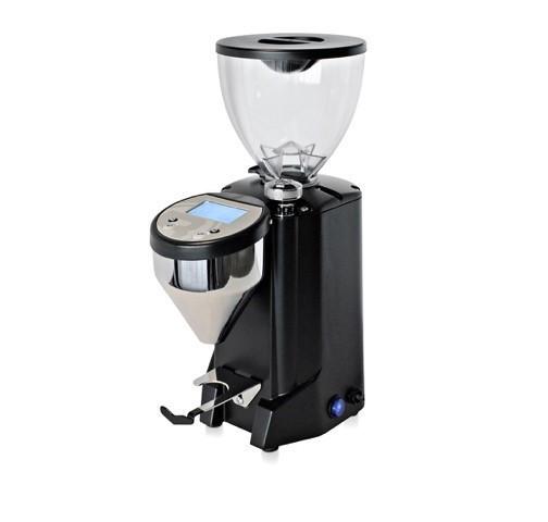 Rocket Fausto schwarz Espressomühle