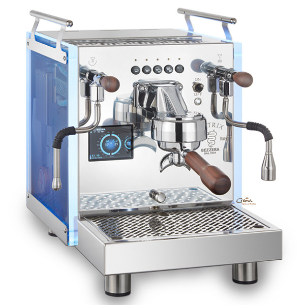 Bezzera Matrix DE Dualboiler Espressomaschine