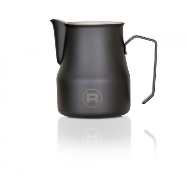Rocket Espresso Milchkännchen matt schwarz 500ml