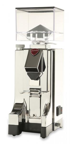 Eureka MCI Mignon Timer Chrom Espressomühle