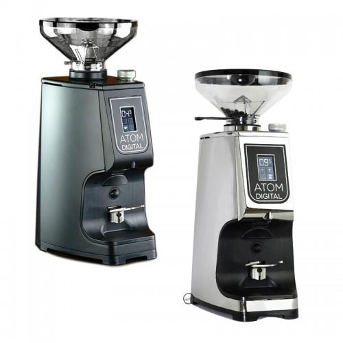 Eureka Atom Digital 65mm Espressomühle