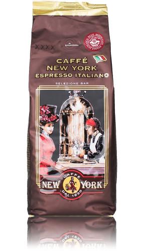 New York Caffè Extra XXXX | Espressobohne 1kg