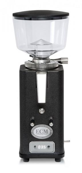 ECM S-Automatik 64 Anthrazit Espressomühle