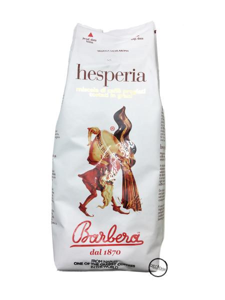 Barbera Caffè Hesperia Espressobohnen 1kg