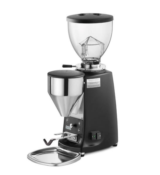 Mazzer Mini Electronic B schwarz matt Espressomühle