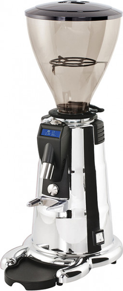 Macap M7D C83 Chrom Espressomühle
