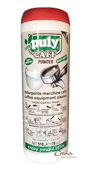 Kaffeefettlöser - Puly Claff Green Bio zu 510gramm