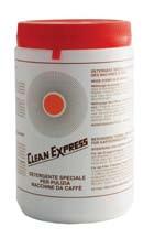 Kaffeefettlöser - Clean Express 900g