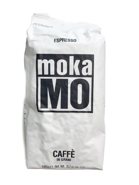 MokaMO Dolce Espresso | Espressobohne 1kg