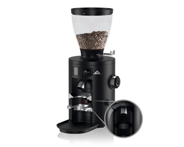 Mahlkönig X54 Schwarz Matt Kaffeemühle