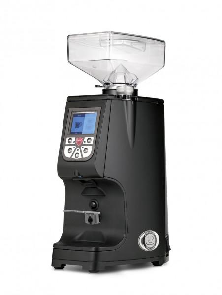 Eureka Atom Magnifico schwarz Espressomühle