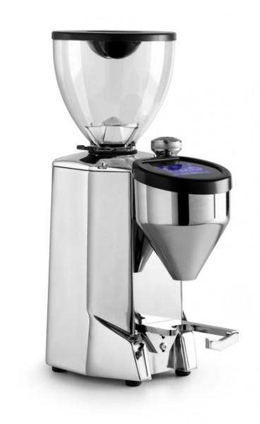 Rocket Nuovo Fausto 2.1 Chrom Espressomühle