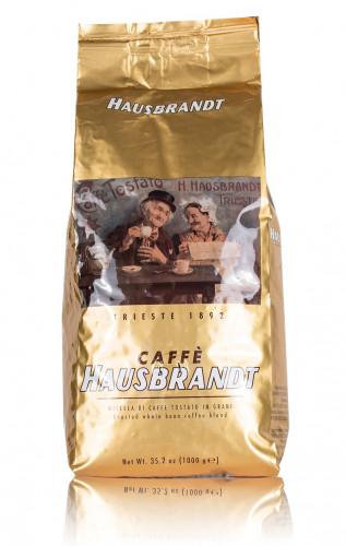 Hausbrandt Espresso Nonetti | Espressobohne 1kg