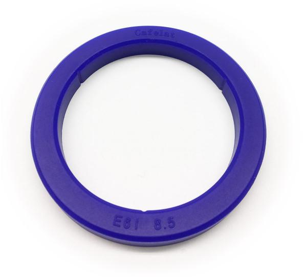 Cafelat Silikondichtung 8,5mm (Standard) für E61 Brühgruppen