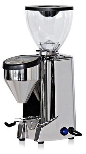 Rocket Fausto Chrom Espressomühle - Ausstellungsstück
