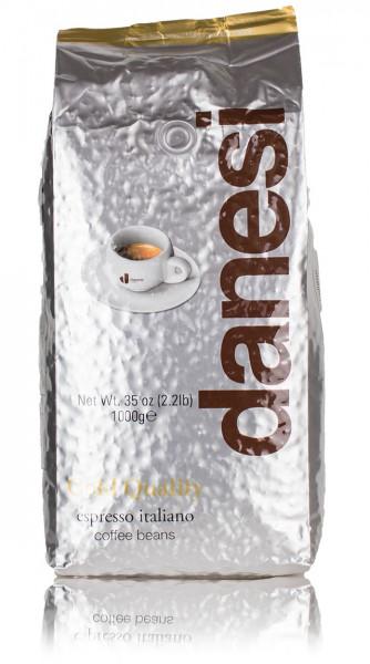 Danesi Caffè Oro Espresso | Espressobohnen 1kg