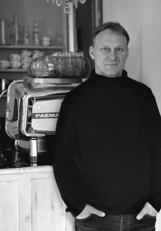 Jens Koch - Geschäftsleitung