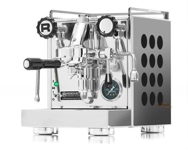 Rocket Espresso Appartamento Schwar
