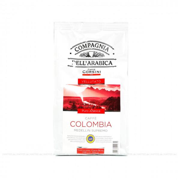 Caffè Corsini Colombia | Espressobohne