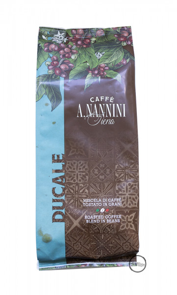 Nannini Ducale | Espressobohne 1kg